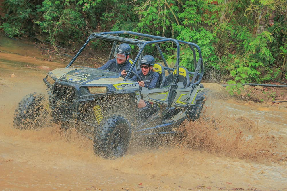 All Terrain Adventure